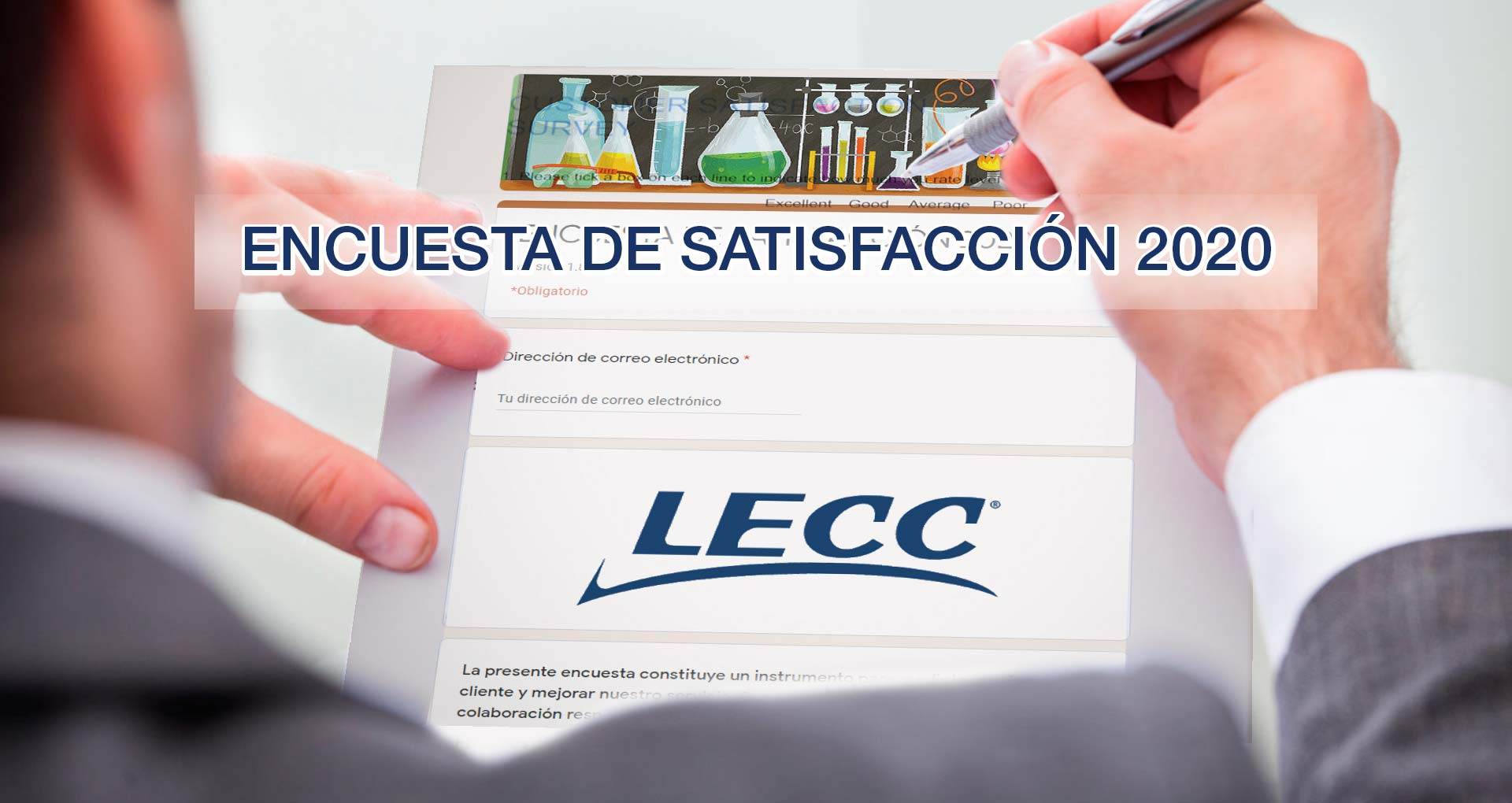 LECC ENCUESTA 2020